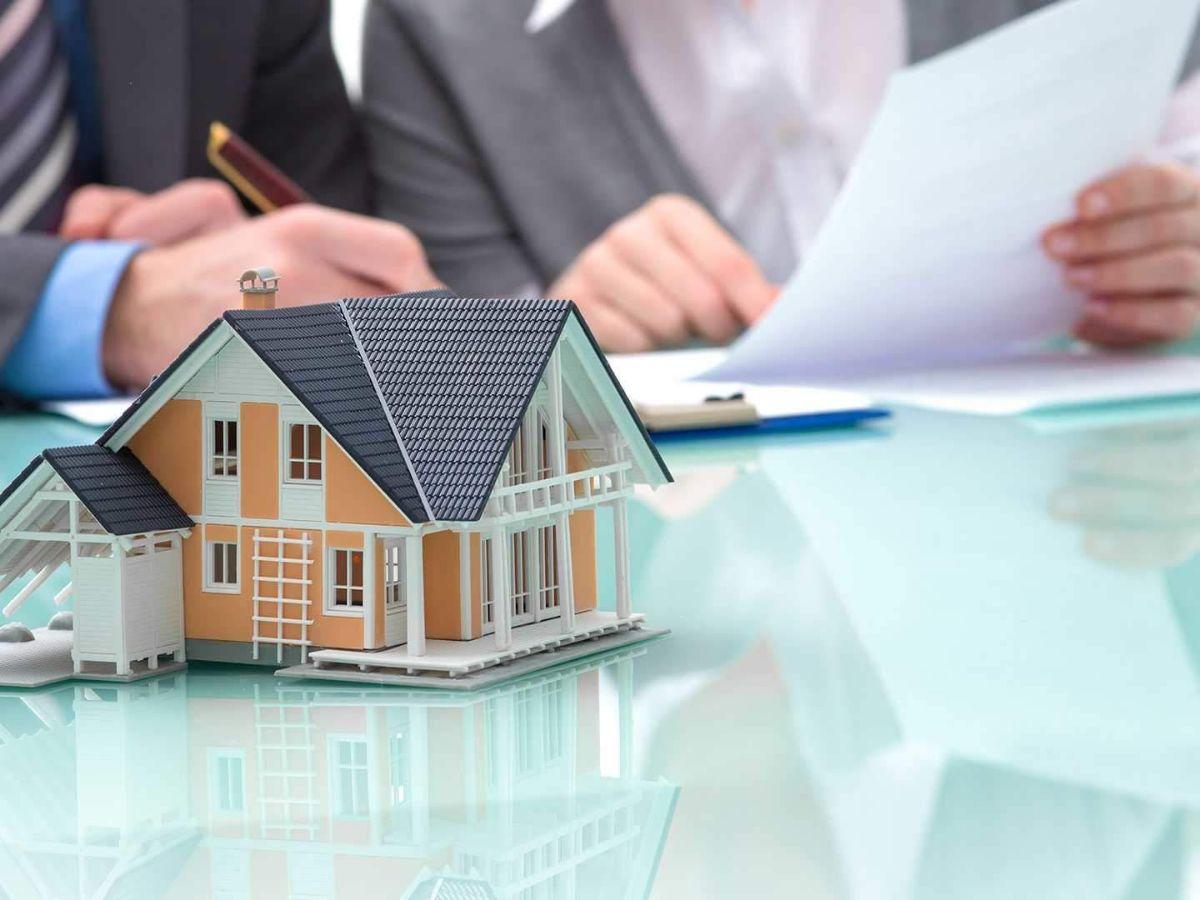 Право недвижимости