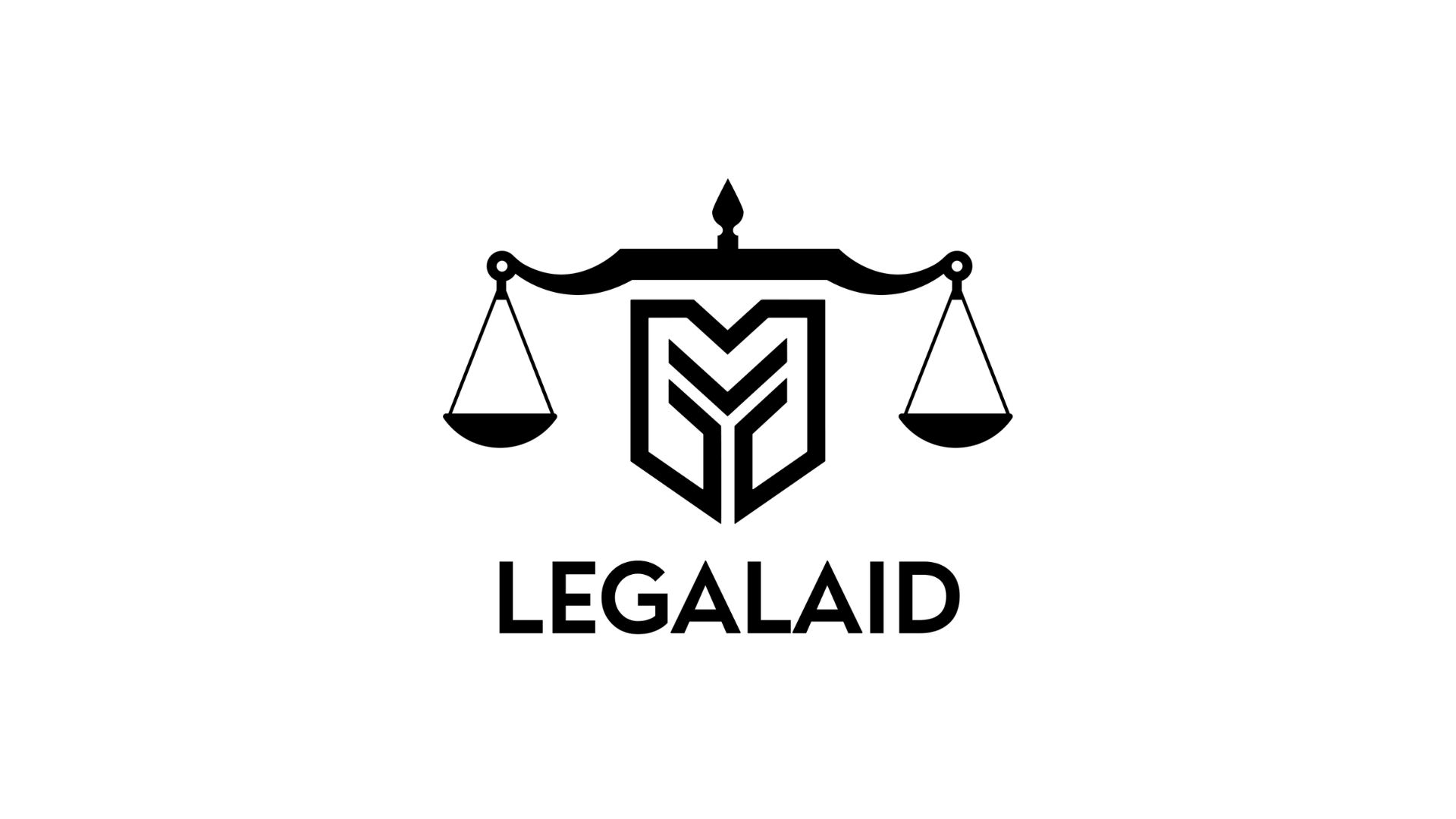 The Legalaid application