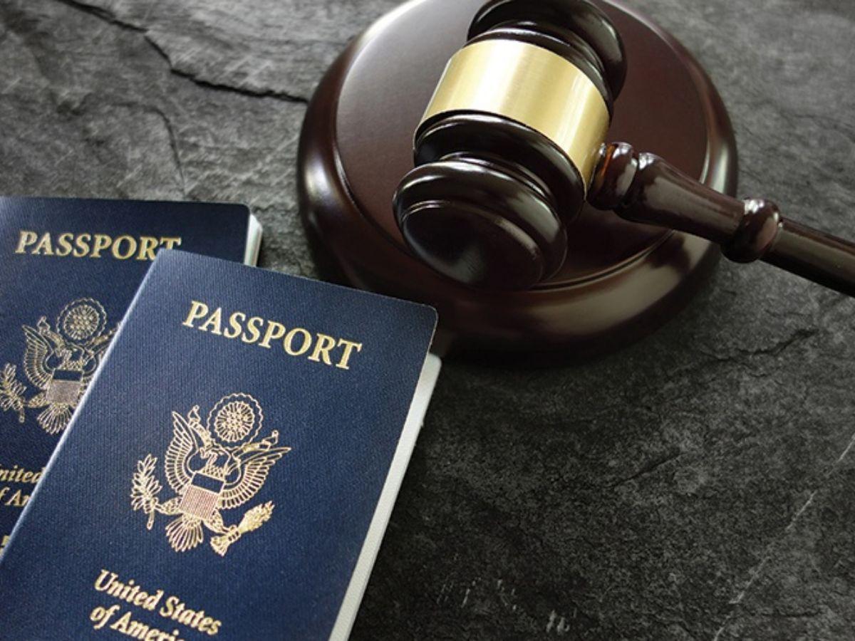 Миграционное и таможенное право